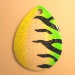 Colorado Size 4, Firetiger Green Glow
