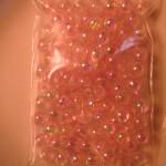 Light Pink Oily