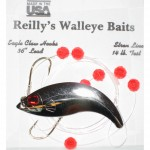 Walleye Harnesses